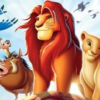 Soundtrack Saturday: The Lion King