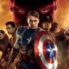 Soundtrack Saturday: Captain America – The First Avenger