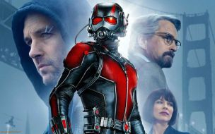 The same goes for Scott Lang's Ant-Man. He and Hope Van Dyme will then head their own movie, Ant-Man and the Wasp, elsewhere in 2018.