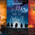 5 Reasons You Should Read The Chaos Walking Trilogy
