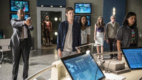 The-Flash-Team-Flash