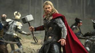 Thor was absent for the clash of the Titans in Captain America: Civil War, but you can bet that he won't miss the Infinity War.