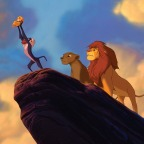 FFlashback: The Lion King (1994)
