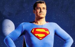The George Reeves Years: The only actor to play Superman on film and TV. Reeve was such a hit in 1951's Superman And The Mole Men that he landed the lead in The Adventures of Superman show which ran from 1952-1958. Funnily enough, Batman actor Ben Affleck played Reeves in 2006's Hollywoodland.