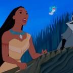 FFlashback: Pocahontas (1995)