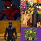 20 Greatest Ever Superhero TV Themes