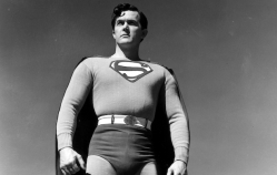 Superman (1948) and Superman Vs Atom Man (1950): The first live-action take on the character, though, were these two movie serials, in which the hero was played by Kirk Alyn. Alyn was a dancer and broadway performer and so was deemed a natural fit for Superman's athleticism.