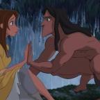 FFlashback: Tarzan (1999)