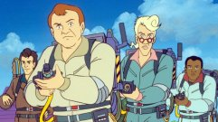 The Ghostbusters soon switched to animation for the curiously--titled The Real Ghostbusters, which ran from 1986 to 1991. This starred the original team, though with very different likenesses and new actors voicing the characters.