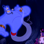 FFlashback: Aladdin (1992)