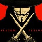 Review: V For Vendetta (Film)