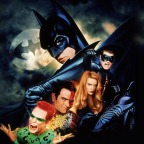 FFlashback: Batman Forever (1995)