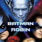 FFlashback: Batman & Robin (1997)