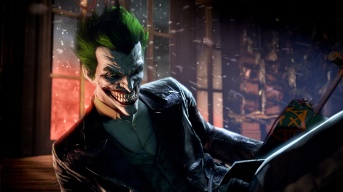 For the first two of the acclaimed Arkham video games, Mark Hamill reprised his role from TV. However, for third entry Batman: Arkham Origins Troy Baker stepped into the role. Hamill returned for Arkham Knight, though.