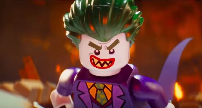 But that's still not it. The LEGO Batman Movie will see the Minifig Crusader go up against a similarly-sized Joker, as played by The Hangover's Zach Galifianakis. The movie is due out in February 2017.