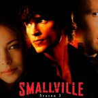Reviewing Smallville (Season Three)