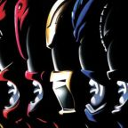 5 Awesome Power Rangers Team Looks