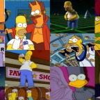 The Simpsons' 50 Greatest Episodes (Part One)