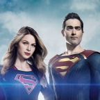 NEWS FLASH: Superman And Lois Lane Join This Year's Arrowverse Crossover