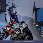 Batman: Assault on Arkham – The Original Suicide Squad Movie