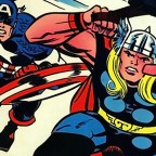 5 Greatest Comic Book Creations of Jack Kirby