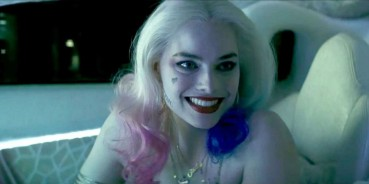 Speaking of which, Margot Robbie can currently be seen in cinemas as the very first cinematic iteration of Harley Quinn. Hopefully she will be playing the role for many years to come.