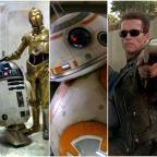 8 Greatest Robot Sidekicks in Movies