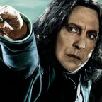 Severus Snape's 20 Greatest Quotes