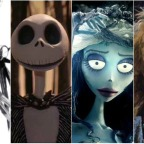Tim Burton's Best Original Creations