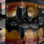 A History of Batman's Batsuits