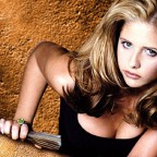 NEWS FLASH: Buffy The Vampire Slayer Reboot Officially In The Works
