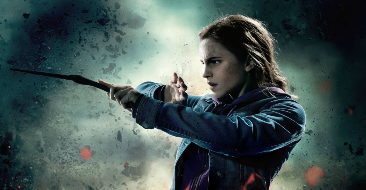 Hermione Granger's 20 Greatest Quotes