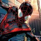 Miles Morales to Star in Spider-Man Animated Movie