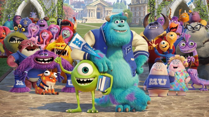 Monsters-University-character-group