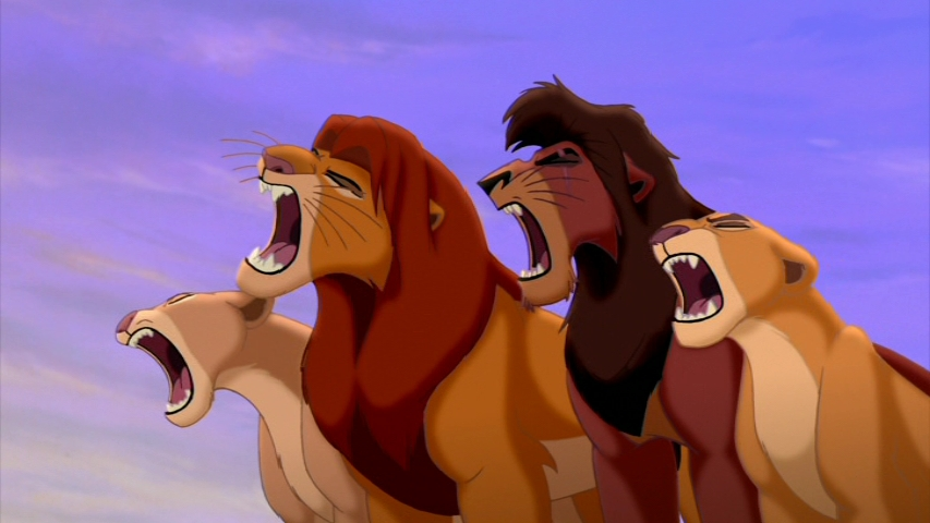 Http Www Geekfeed Com The Lion King Live Action Remake Fandom