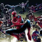 7 Amazing Alternate Versions of Spider-Man