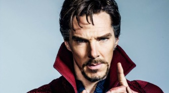 Benedict Cumberbatch will get his first Marvel crossover event in Avengers: Infinity War, as the sorcerer supreme Doctor Strange aids Earth's Mightiest Heroes.
