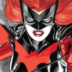 NEWS FLASH: Batwoman To Get Her Own Arrowverse TV Show
