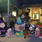 Top 10 Halloween Episodes from Cartoon Shows