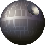 death_star___vector_by_weirdoowl-d9z40uj