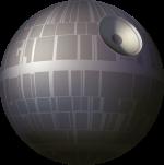 death_star___vector_by_weirdoowl-d9z40uj