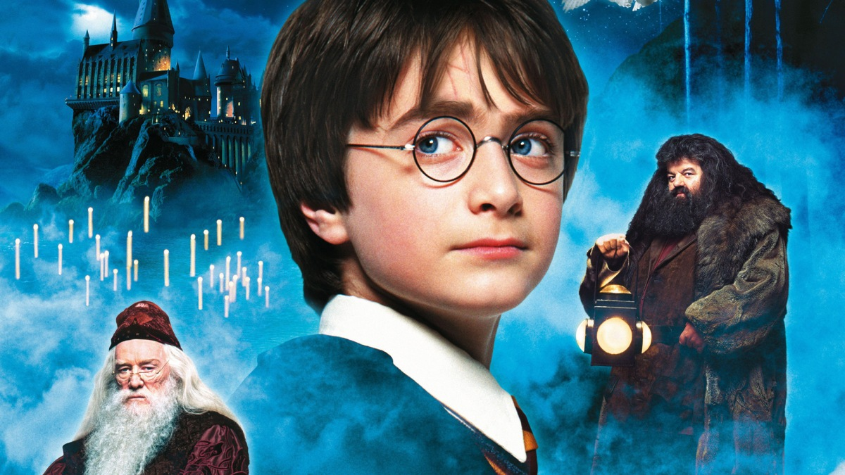 15 Things You Might Not Have Known About Harry Potter and