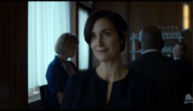 Jeri Hogarth is another character with ties to multiple Defenders. She worked with Jessica, is Foggy's new boss and will act as a family friend of Danny Rand in Iron Fist. But what role will she have in The Defenders?
