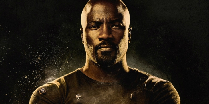 The Man with Unbreakable Skin, Luke Cage has history with Jessica - which could make things awkward when they team up to save New York.