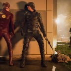 Review: The Flash 3×08 – Invasion!