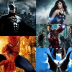 20 Greatest Ever Superhero Movie Themes