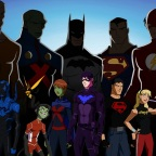 5 Things We Want to See In Young Justice Season Three