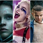 FF's 15 Favourite Female Characters of 2016