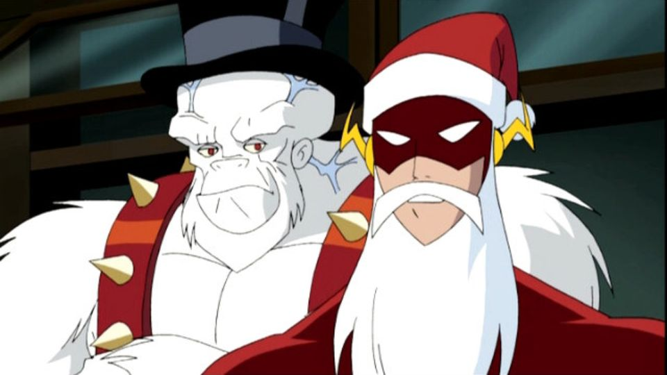 Top 12 Christmas Episodes from Cartoon Shows – Page 2 – Fandom Factory