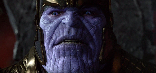 We know by now that Thanos the Mad Titan will be the main antagonist of Infinity War, as it will detail his quest to collect the Infinity Stones to complete his all-powerful Infinity Gauntlet.